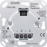 Jung Univ Serien-Tastdimmer AC230V 50/60Hz 1252 UDE