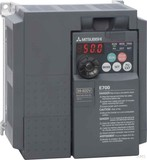 Mitsubishi Electric Frequenzumrichter 2,2kW 3x380-480V FR-E740-060SC-EC
