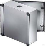 Rittal Bediengehäuse mit Griffleisten CP 6320600