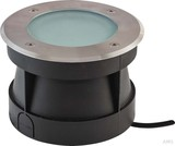EVN Lichttechnik LED-Bodeneinbauleuchte 3000K 230V IP67 PC67101202 eds