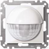 Merten Präsenzmelder polarweiß/bril KNX ARGUS 180/2,20m 630419