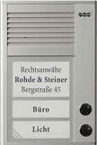 Auerswald Türfreisprechsystem TFS-Dialog 202