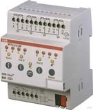 ABB Stotz Sicherheitsterminal 8-fach REG MT/S 8.12.2M