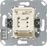 Jung KNX Taster BA 1-fach Tasterstellung 4071.01 LED