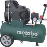 Metabo Basic250-24WOF  Kompressor, ölfrei