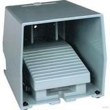 Schneider Electric Fußschalter ÖS mit Schutzhaube XPEM310