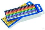 HellermannTyton Kennzeichnungsclip WIC1-0-9-PA-CC-T1 (200 Stück)