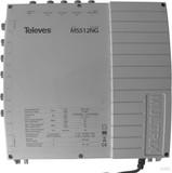 Preisner Televes Multischalter mit Netzteil MS512NG