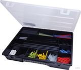 Cellpack Sortimentsbox mit Schrumpfschlauch MBS 1