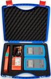 Kurth Electronic Kabeltester/Leitungssucher Set/Kit KE7000/KE301 KE7301