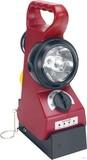 Esylux Handscheinwerfer SL P rt/si EN10050008