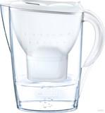 Brita Wasserfilter m.MaxtraPlus-Filter MarellaCoolMXplus gr (4 Stück)