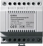 Gira 129600 Spannungsversorgung 24V DC 300 mA Türkommunikation