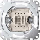 Merten Aus/Wechselschalter-Eins. 1-polig 16AX 250VAC MEG3616-0000