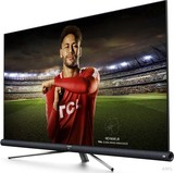 TCL Deutschland FHD HDR LED-TV AndroidTV 55DC760 Br-titanium