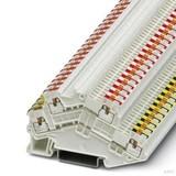 Phoenix Contact Doppelstock-Klemme 0,14-1,5qmm, weiß PTTBS 1,5/S-KNX (50 Stück)