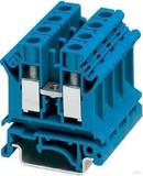 Phoenix Contact Durchgangsklemme 0,5-16qmm B=10,2 blau UK 10 N BU