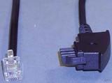 E+P Elektrik Telefon-Anschlußkabel 3,0 m T 36/3