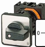 Eaton Umschalter, Spannungs- Strommesser T0-3-8030/E