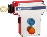 TE Sensors Seilzug-Notschalter XY2CE2A297