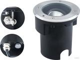 EVN Lichttechnik LED-Bodeneinbauleuchte 3000K IP67 alu PC67107002