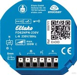 Eltako Funk-Universal-Dimmaktor FD62NPN-230V