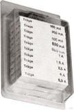 Scharnberger+Hasenbein Sicherungssortiment 2 M 5x20 100 Feinsich. 60510