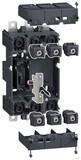 Schneider Electric Umbausatz Stecktechnik für NSX100/250 3p LV429289