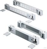 Rittal Sockel-Element belüftet 100x800mm DK 7825.801(VE1Satz)