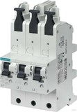 Siemens SHU-Schalter 3x1p,E 63A,230/400V 5SP3863-2