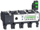 Schneider Electric Auslösesystem ML 5.3A 400A 4p 4D LV432094