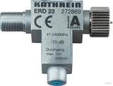 Kathrein ERD23 Dämpfungswähler 0,5-10 dB