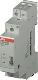 ABB Installationsrelais Sp. 12VAC,16A,1NO E297-16-10/12