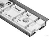 Pepperl+Fuchs Power Rail 5-polig 50cm PR-05