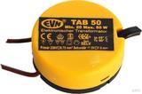 EVN Elektro Trafo 20-50W H18mm D48mm TAB 50