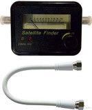 Kreiling Tech. SAT-Finder mit Zeiger und Ton SAT-F