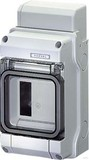 Hensel KV-Automatengehäuse 3TE 3x18mm IP54 KV 1503