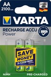 Varta Ready2Use Akku Mignon  2100mAh 2er