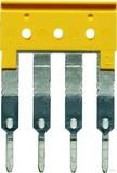 Weidmüller Querverbindung 2,8mm 4pol. ZQV 2.5/4