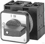 Eaton / Möller Ein-Aus-Schalter 3pol. T0-2-1/E