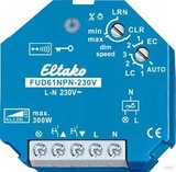 Eltako Funkaktor Universal Dimmschalter FUD61NPN-230V