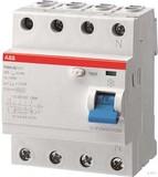 ABB Stotz FI-Schutzschalter pro M Compact F 204A-40/0,03