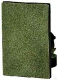 Eaton Abdeckplatte hellgrau Q25AGR (10 Stück)