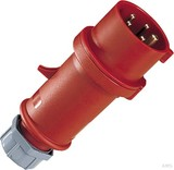 Mennekes Stecker ProTop 16A,5p,6h,400V,II 13A