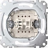 Merten Serienschalter-Einsatz 1-polig 16AX 250VAC MEG3615-0000