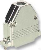EFB-Elektronik Vollmetall-Gehäuse D-SUB für 25-pol. 29432.1