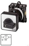 Eaton Ein-Aus-Schalter T0-2-8011/Z