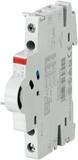 ABB Stotz Hilfsschalter 1S, 1Ö S2C-H6-11R