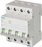 Siemens Ausschalter 63A,4pol. 5TL1463-0