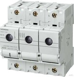 Siemens Neozed-Lasttrennschalter D02,3-pol.+N,T=70mm 5SG7163